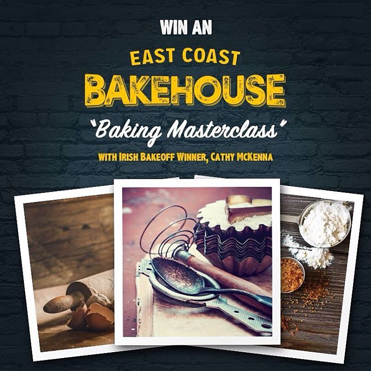 Your chance to visit the Bakehouse!