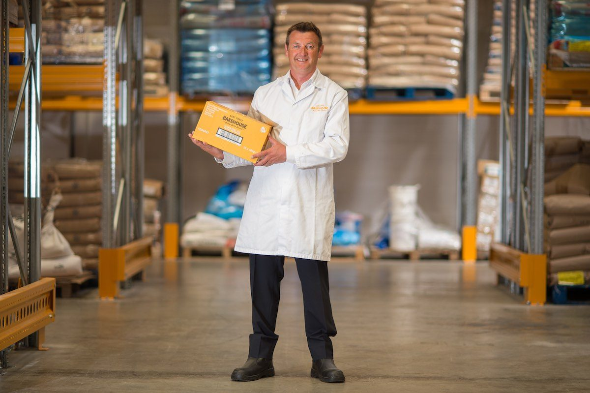 Q&A with Daragh Monaghan, Commercial Director
